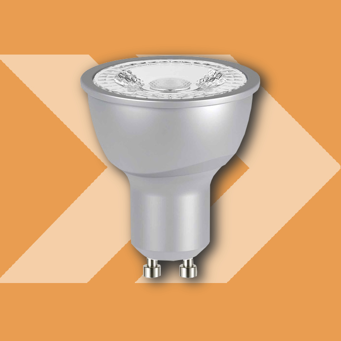 GU10 230V LED 7.5W - Dimmable